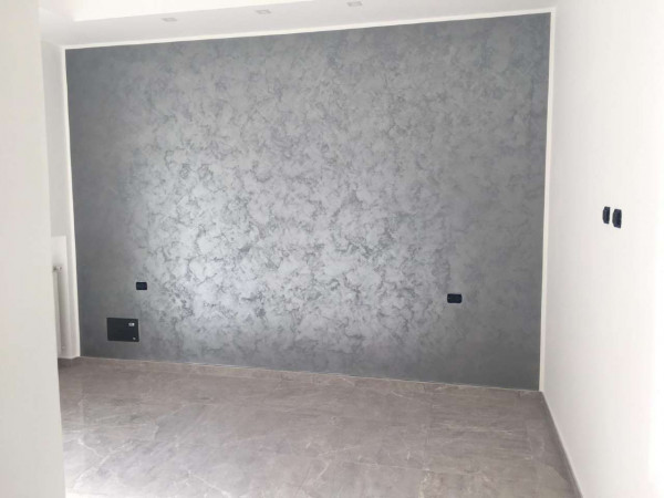 Appartamento in affitto a Sant'Anastasia, Centrale, Con giardino, 100 mq - Foto 16