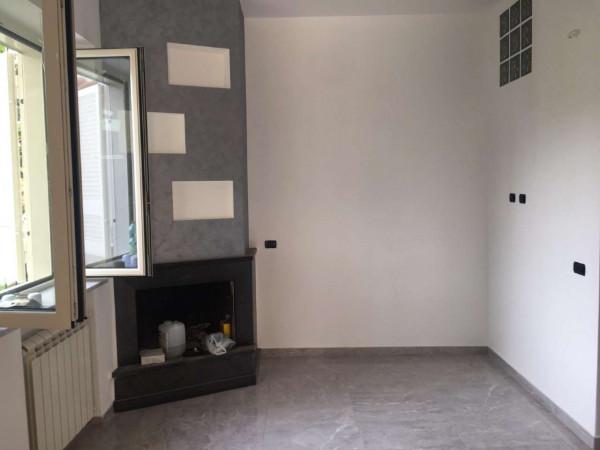 Appartamento in affitto a Sant'Anastasia, Centrale, Con giardino, 100 mq - Foto 17