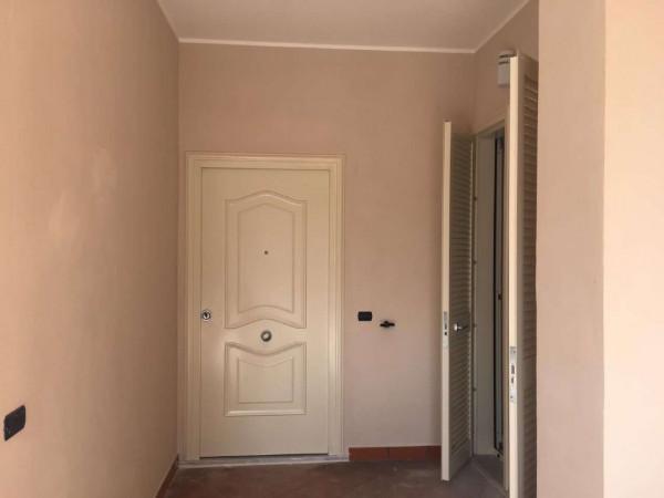 Appartamento in affitto a Sant'Anastasia, Centrale, Con giardino, 100 mq - Foto 3