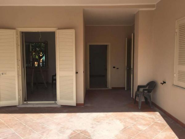 Appartamento in affitto a Sant'Anastasia, Centrale, Con giardino, 100 mq - Foto 20