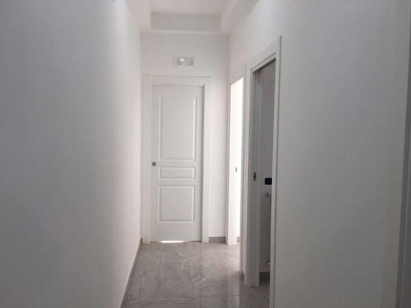 Appartamento in affitto a Sant'Anastasia, Centrale, Con giardino, 100 mq - Foto 13