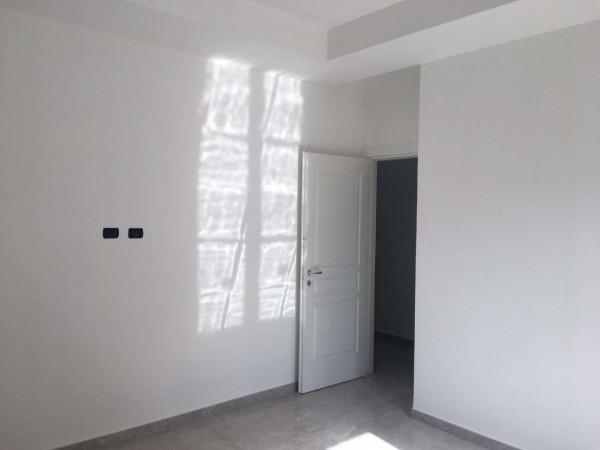 Appartamento in affitto a Sant'Anastasia, Centrale, Con giardino, 100 mq - Foto 12