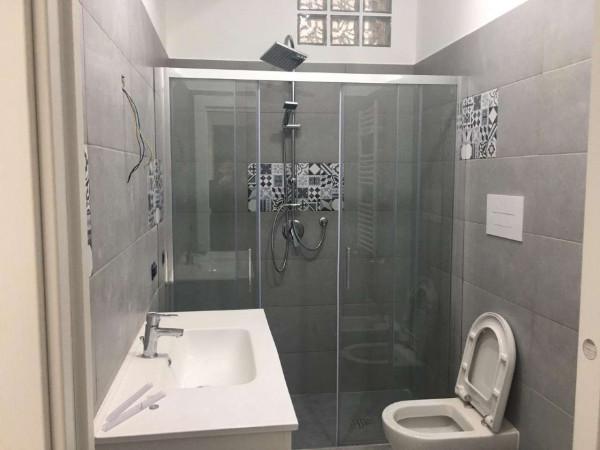 Appartamento in affitto a Sant'Anastasia, Centrale, Con giardino, 100 mq - Foto 5