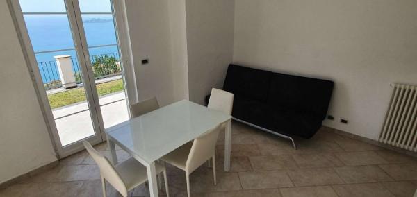 Appartamento in affitto a Chiavari, Sant'andrea Di Rovereto, Arredato, con giardino, 190 mq - Foto 14