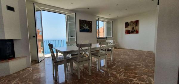 Appartamento in affitto a Chiavari, Sant'andrea Di Rovereto, Arredato, con giardino, 190 mq - Foto 16