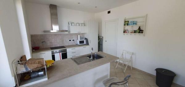 Appartamento in affitto a Chiavari, Sant'andrea Di Rovereto, Arredato, con giardino, 190 mq - Foto 10