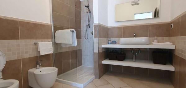 Appartamento in affitto a Chiavari, Sant'andrea Di Rovereto, Arredato, con giardino, 190 mq - Foto 11