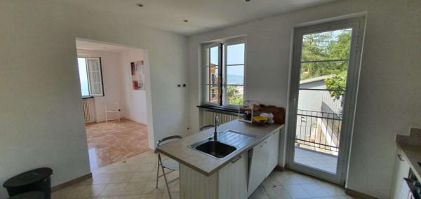 Appartamento in affitto a Chiavari, Sant'andrea Di Rovereto, Arredato, con giardino, 190 mq - Foto 9