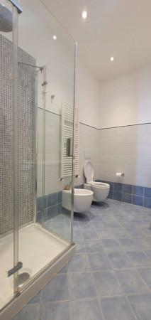 Appartamento in affitto a Chiavari, Sant'andrea Di Rovereto, Arredato, con giardino, 190 mq - Foto 5