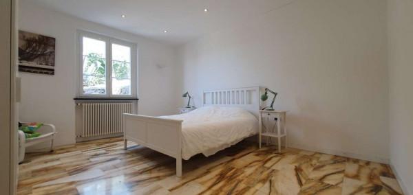 Appartamento in affitto a Chiavari, Sant'andrea Di Rovereto, Arredato, con giardino, 190 mq - Foto 7