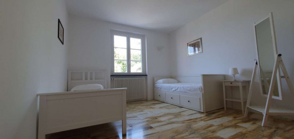 Appartamento in affitto a Chiavari, Sant'andrea Di Rovereto, Arredato, con giardino, 190 mq - Foto 8