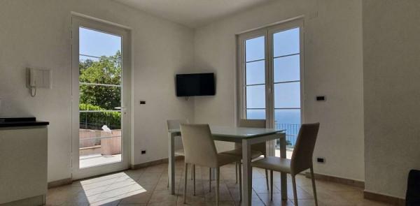Appartamento in affitto a Chiavari, Sant'andrea Di Rovereto, Arredato, con giardino, 190 mq - Foto 12
