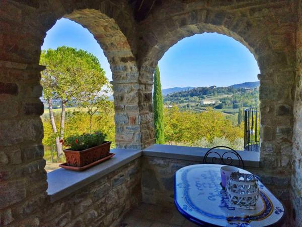 Rustico/Casale in vendita a Città di Castello, Badia Petroia, Con giardino, 280 mq - Foto 10