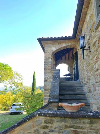 Rustico/Casale in vendita a Città di Castello, Badia Petroia, Con giardino, 280 mq - Foto 29