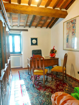 Rustico/Casale in vendita a Città di Castello, Badia Petroia, Con giardino, 280 mq - Foto 8