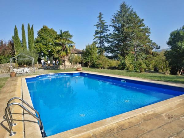 Rustico/Casale in vendita a Città di Castello, Badia Petroia, Con giardino, 280 mq - Foto 18