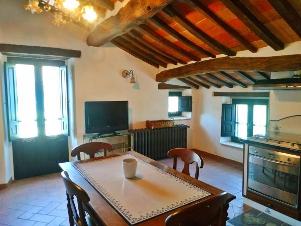 Rustico/Casale in vendita a Città di Castello, Badia Petroia, Con giardino, 280 mq - Foto 15