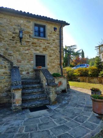 Rustico/Casale in vendita a Città di Castello, Badia Petroia, Con giardino, 280 mq - Foto 2