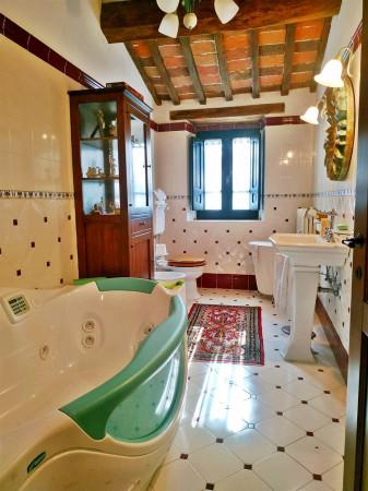 Rustico/Casale in vendita a Città di Castello, Badia Petroia, Con giardino, 280 mq - Foto 22