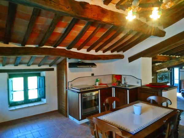 Rustico/Casale in vendita a Città di Castello, Badia Petroia, Con giardino, 280 mq - Foto 14