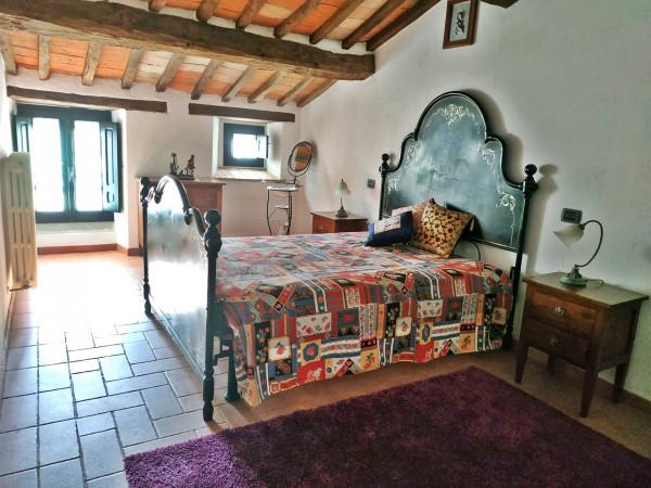 Rustico/Casale in vendita a Città di Castello, Badia Petroia, Con giardino, 280 mq - Foto 12