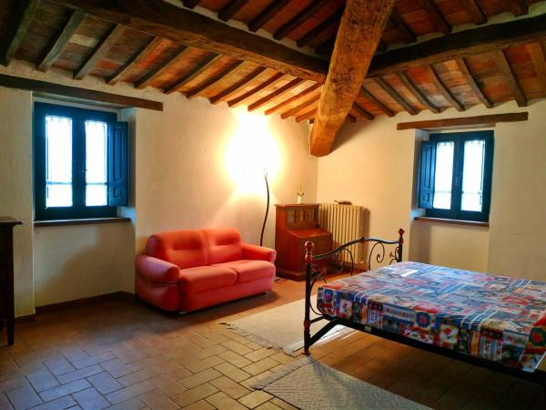 Rustico/Casale in vendita a Città di Castello, Badia Petroia, Con giardino, 280 mq - Foto 21