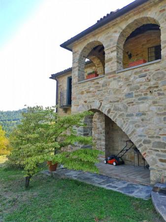 Rustico/Casale in vendita a Città di Castello, Badia Petroia, Con giardino, 280 mq - Foto 31