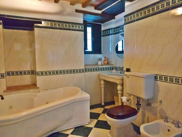 Rustico/Casale in vendita a Città di Castello, Badia Petroia, Con giardino, 280 mq - Foto 13