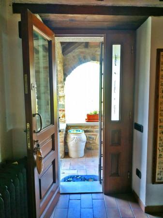 Rustico/Casale in vendita a Città di Castello, Badia Petroia, Con giardino, 280 mq - Foto 16