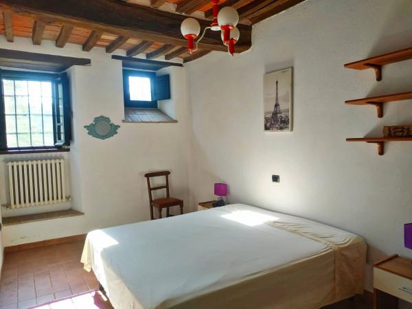 Rustico/Casale in vendita a Città di Castello, Badia Petroia, Con giardino, 280 mq - Foto 11