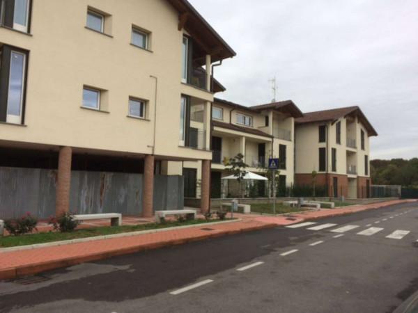 Appartamento in vendita a Caronno Pertusella, 55 mq - Foto 5