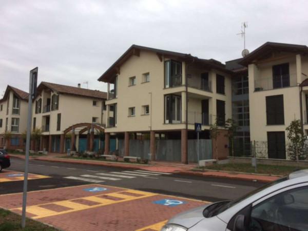 Appartamento in vendita a Caronno Pertusella, 55 mq - Foto 9