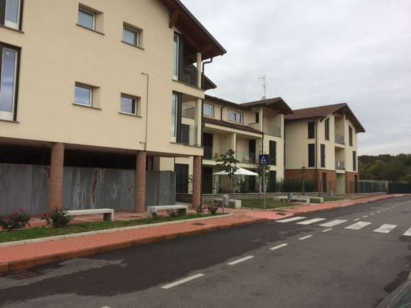 Appartamento in vendita a Caronno Pertusella, 55 mq - Foto 11