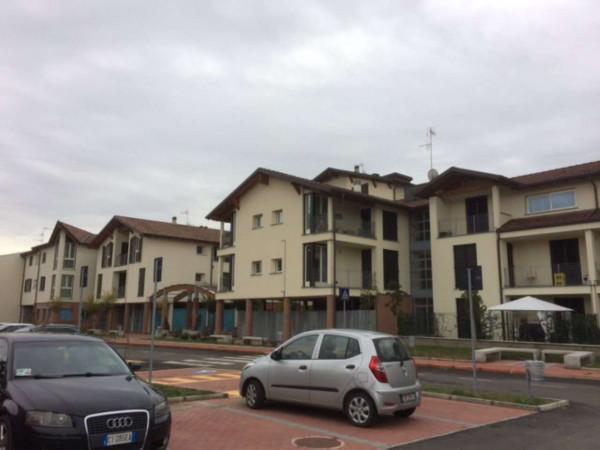 Appartamento in vendita a Caronno Pertusella, 55 mq - Foto 8