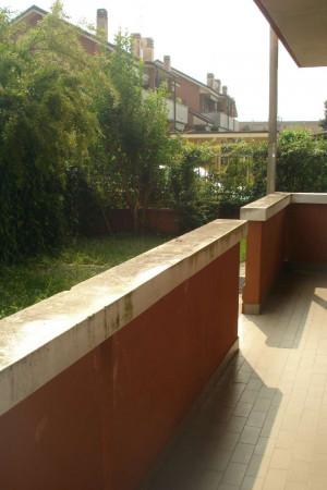 Appartamento in affitto a Cesate, Con giardino, 85 mq - Foto 11