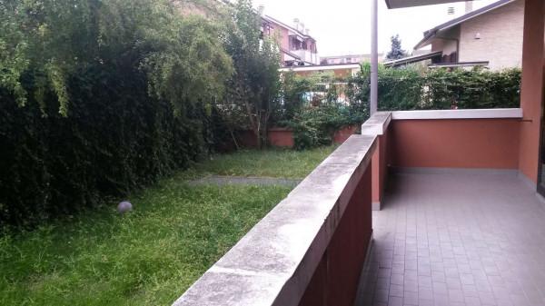 Appartamento in affitto a Cesate, Con giardino, 85 mq - Foto 8