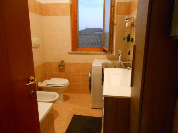 Appartamento in vendita a Casaletto Vaprio, Residenziale, 93 mq - Foto 9