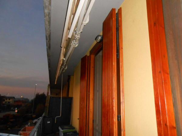 Appartamento in vendita a Casaletto Vaprio, Residenziale, 93 mq - Foto 6