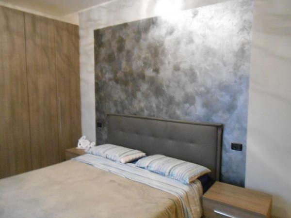 Appartamento in vendita a Casaletto Vaprio, Residenziale, 93 mq - Foto 44