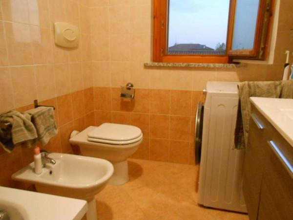 Appartamento in vendita a Casaletto Vaprio, Residenziale, 93 mq - Foto 39