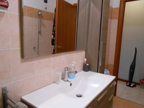 Appartamento in vendita a Casaletto Vaprio, Residenziale, 93 mq - Foto 8