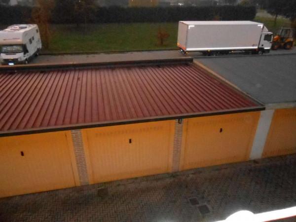 Appartamento in vendita a Casaletto Vaprio, Residenziale, 93 mq - Foto 34