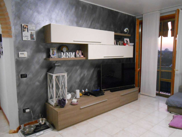 Appartamento in vendita a Casaletto Vaprio, Residenziale, 93 mq - Foto 30