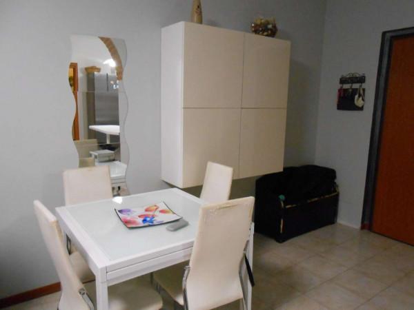 Appartamento in vendita a Casaletto Vaprio, Residenziale, 93 mq - Foto 27