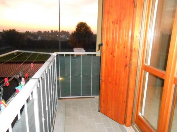 Appartamento in vendita a Casaletto Vaprio, Residenziale, 93 mq - Foto 35