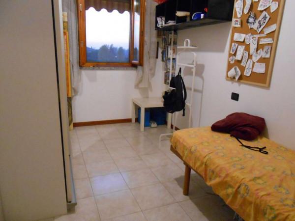Appartamento in vendita a Casaletto Vaprio, Residenziale, 93 mq - Foto 41