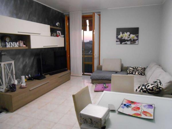 Appartamento in vendita a Casaletto Vaprio, Residenziale, 93 mq - Foto 32