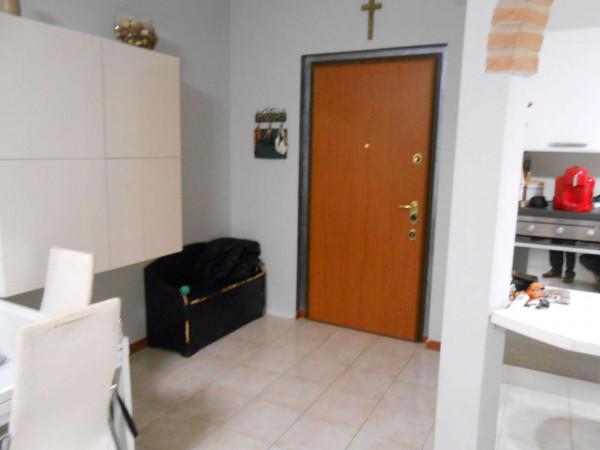 Appartamento in vendita a Casaletto Vaprio, Residenziale, 93 mq - Foto 33