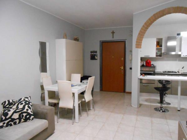Appartamento in vendita a Casaletto Vaprio, Residenziale, 93 mq - Foto 49