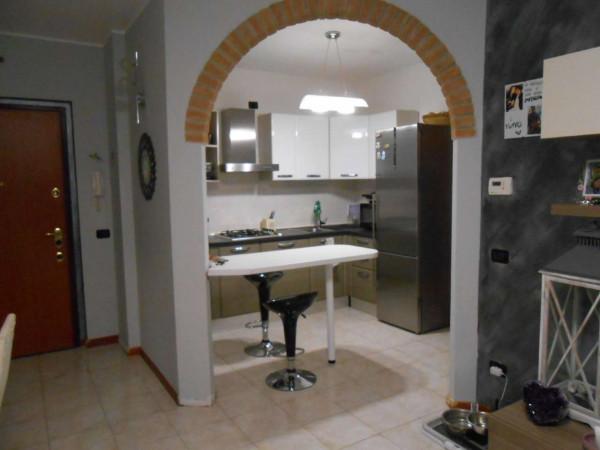 Appartamento in vendita a Casaletto Vaprio, Residenziale, 93 mq - Foto 26